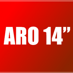 "Pneus Aro 14"""