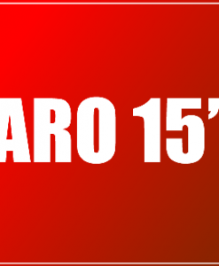 "Pneus Aro 15"""