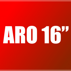 "Pneus Aro 16"""