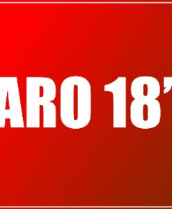 "Pneus Aro 18"""