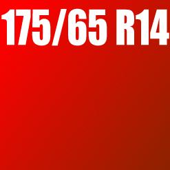 Pneu 175/65 R14