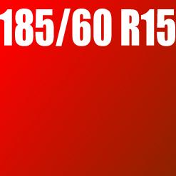 Pneu 185/60 R15