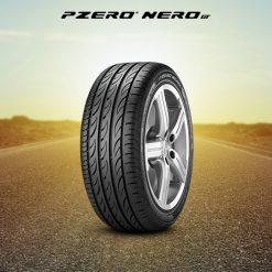 P ZERO™ NERO GT