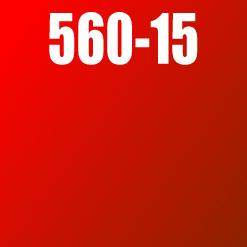 Pneu 560-15
