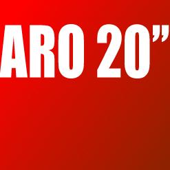 """Aro 20"""""""
