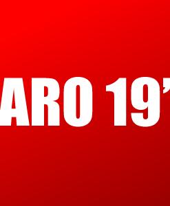 "Pneus Aro 19"""