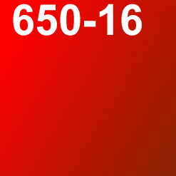 Pneu 650-16