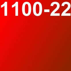 Pneu 1100-22