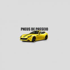 Pneus de Passeio