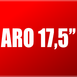 "Pneus Aro 17,5"""