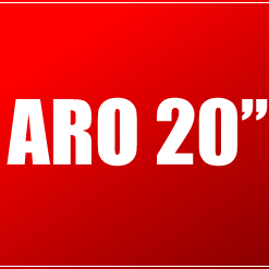 "Pneus Aro 20"""